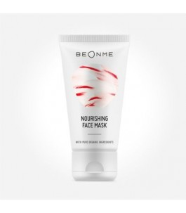 Face Mask Nourishing - Beonme | Yumibio