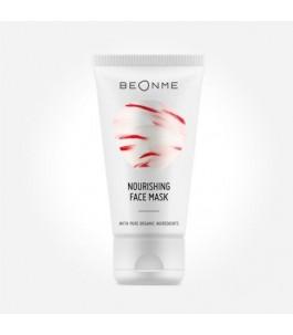 Maschera Viso Nutriente - Beonme | Yumibio