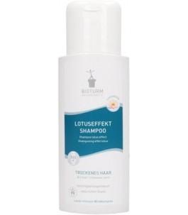 Shampoo to Lotus for Dry Hair and Damaged - Bioturm | Yumibio