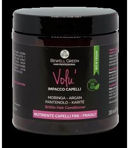 Volù - Impacco Nutriente - BeWell Green | Yumibio