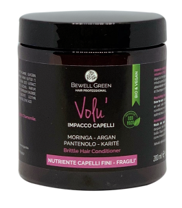 Volù - Nourishing Treatment - BeWell Green | Yumibio