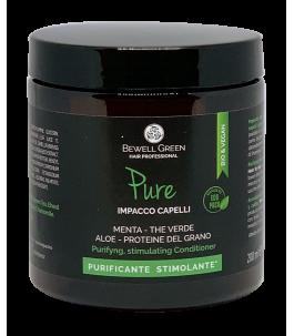 Pure - Purifying Wrap - BeWell Green | Yumibio