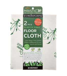 Floor cloth - Maistic | Yumibio