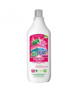 Liquid Detergent For Coloured Clothes