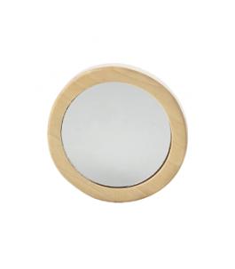Specchio in Legno - Avril | Yumibio