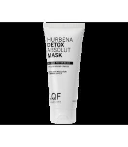 Hurbena Detox Absolut Mask - Liquidflora   Yumibio