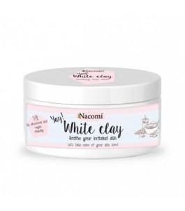 Argilla bianca - Nacomi | Yumibio
