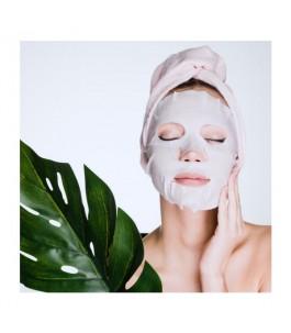 Set 5 Maschere in Seta  - Therine Skin Care | Yumibio