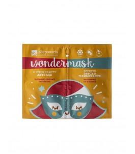 Scrub + Mask Anti-Age - The Saponaria| Yumibio
