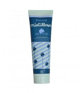 Douche Mirtillosa - Neve Cosmetics | Yumibio
