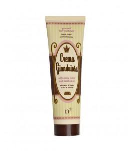 Crème Gianduiosa - Neve Cosmetics | Yumibio