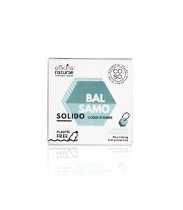 Balsamo Solid-Nourishing and Protective - Officina Naturae | Yumibio
