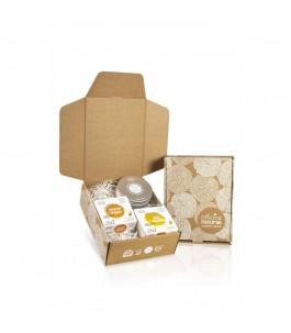 Gift Box Co. I Know - Hair - Officina Naturae   Yumibio