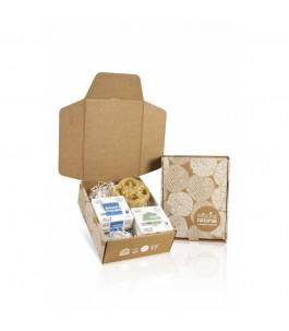 Boîte-Cadeau De Co. J' - Corps - Officina Naturae | Yumibio