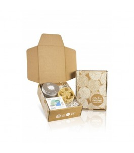 Gift Box Co. I - Soft - Officina Naturae   Yumibio