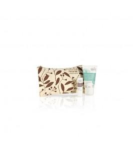 Mini - Kit de Moi à la Verveine et à la Vanille - Officina Naturae | Yumibio