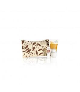 Mini - Kit de Moi, de Patchouli et de Caramel Toffee - Officina Naturae | Yumibio
