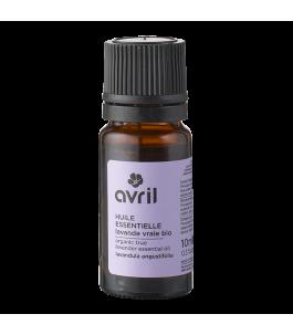 L'huile essentielle de lavande - Avril | Yumibio