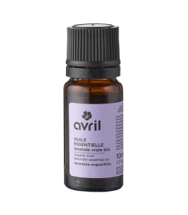 Lavender essential oil - Avril | Yumibio