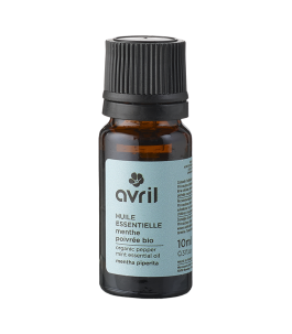 The essential oil of Mint - Avril | Yumibio
