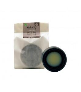 Scrub Solido Viso & Corpo - Purificante - Bewell | Yumibio