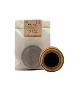 Scrub Solido Viso & Corpo - Nutriente - Bewell | Yumibio