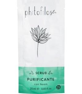 Scrubs Purifying with Neem 25 ml - Phitofilos|YumiBio