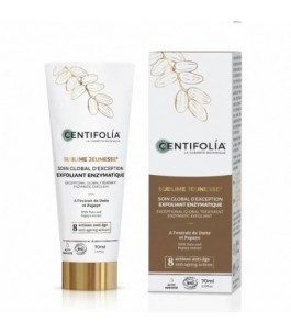 Esfoliante Enzimatico - Sublime Jeunesse - Centifolia | Yumibio