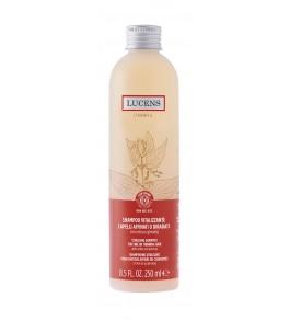 Shampoo Revitalizing - Villa Lodola   Yumibio