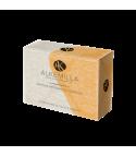 Saponetta Lenitiva al Tiglio e Mimosa - Alkemilla | Yumibio