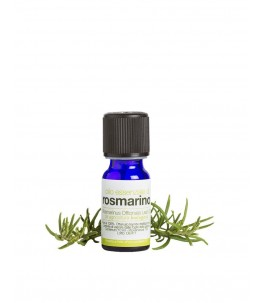 Essential oil of Rosemary, The Soap | Yumibio