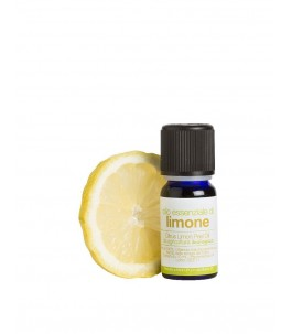 Lemon essential oil - The Soap | Yumibio
