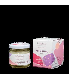 Crème émolliente - Première Peau 10% - Lait-et-Lune | Yumibio