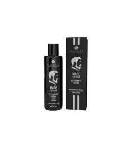 MADE FOR MAN - Cleansing Shave - Alkemilla | Yumibio