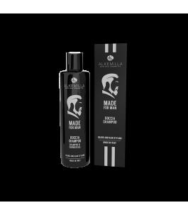 MADE FOR MAN - Shower gel and Shampoo - Alkemilla | Yumibio
