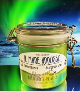 Il Mare Addosso - Il Mare di Barents - Volga Cosmetici | Yumibio