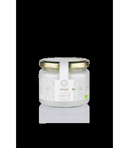 Organic Coconut oil - Khadi|YumiBio