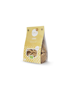 Cookies 200 gr Band - Biscuits   Yumibio