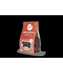 Cookie al Cioccolato 200 gr - Banda Biscotti   Yumibio