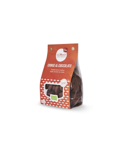 Cookies with Chocolate 200 gr Band - Biscuits   Yumibio
