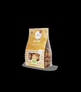Polentine 200 gr - Banda Biscotti   Yumibio