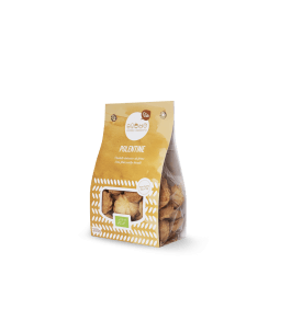Poultices 200 gr Band - Biscuits   Yumibio
