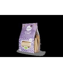 Biscottone Emma 200 gr Band - Biscuits   Yumibio