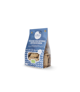 The muffin is Sweet with Integral Oat Flakes 200 gr Band - Biscuits   Yumibio