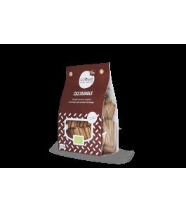 Castagnole 200 gr - Banda Biscotti   Yumibio