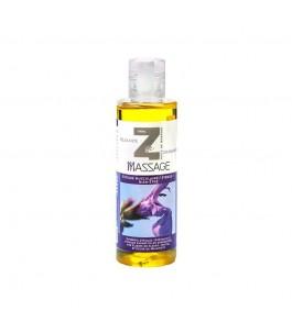 Z-Massage - Huile de Massage - Mint-e Health | Yumibio