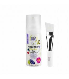 Ambrosia - Face Mask Plumping and Anti-age Bracket - Bio | Yumibio