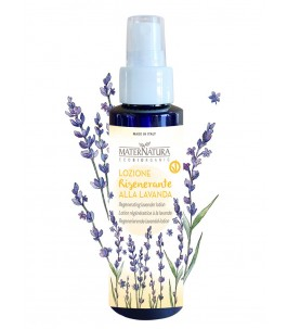 Lavender water - maternatura products | Yumibio