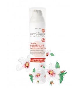 Apprivoiser la crème de Cheveux à Altea - maternatura produits | Yumibio