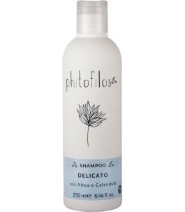 Shampoo Gentle Drops of Water - Phitofilos|YumiBio